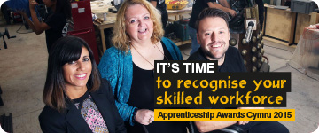 It's time to talk Apprenticeships