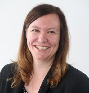 Sarah John, Chair NTfW